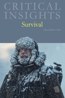 Survival, Hardback Book
