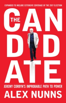 The Candidate, Paperback / softback Book