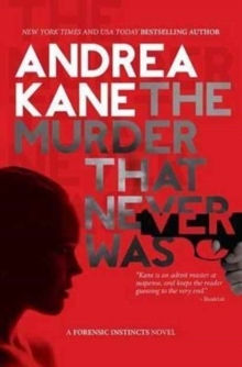 The Murder That Never Was, Paperback / softback Book