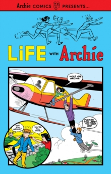 Life With Archie Vol. 1, Paperback / softback Book