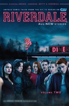 Riverdale Vol. 2, Paperback / softback Book