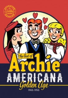 The Best Of Archie Americana, Paperback / softback Book
