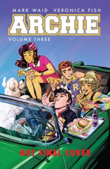 Archie Vol. 3, Paperback / softback Book