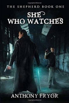 She Who Watches, Paperback Book