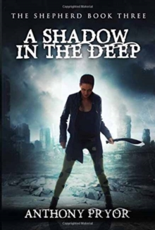 Shadow in the Deep, Paperback Book