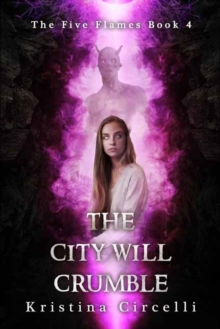 The City Will Crumble, Paperback / softback Book