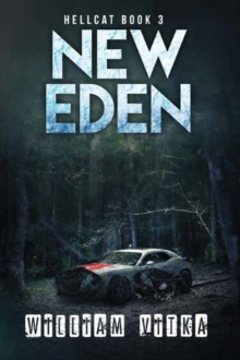 New Eden, Paperback Book