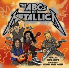 The ABCs of Metallica, Hardback Book
