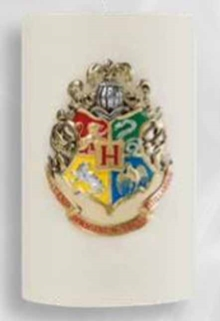 Harry Potter Hogwarts Large Insight Candle, Other printed item Book