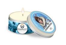 Overwatch: Mei Support Candle : Large, Mint 5.6 oz, Other printed item Book