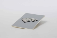 Game of Thrones: House Stark Quilled Card, Cards Book