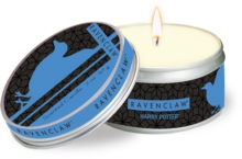Harry Potter Ravenclaw Scented Tin Candle : Small, Clove and Cedar, Other printed item Book