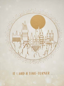 Harry Potter:Time Turner, Cards Book