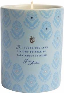 Papeterie Jane Austen (Insight editions) 9781682986424