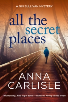All The Secret Places : A Gin Sullivan Mystery, Paperback / softback Book