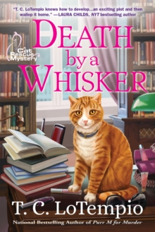 Death By A Whisker : A Cat Rescue Mystery, Paperback / softback Book