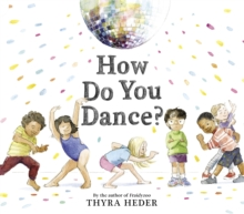 How Do You Dance?, EPUB eBook
