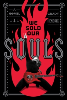 We Sold Our Souls, Paperback / softback Book
