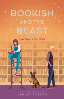 Bookish and the Beast, Paperback / softback Book
