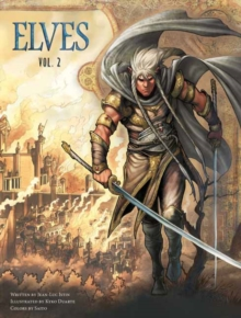 Elves, Vol. 2, Paperback Book
