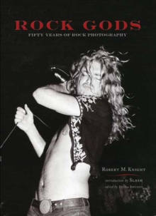 Rock Gods, Paperback Book
