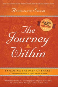Journey Within : Exploring the Path of Bhakti, Paperback / softback Book