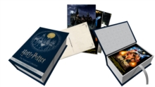 Harry Potter: The Postcard Collection, Postcard book or pack Book