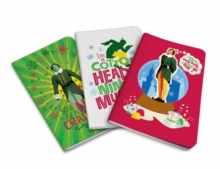 Elf Pocket Notebook Collection : Set of 3, Paperback / softback Book