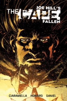 The Cape Fallen, Hardback Book