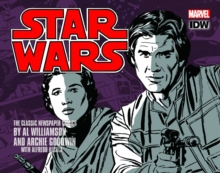 Star Wars The Classic Newspaper Comics Vol. 2, Hardback Book