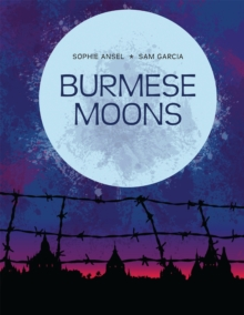Burmese Moons, Hardback Book