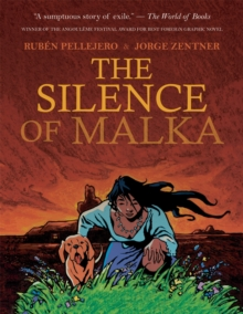 The Silence Of Malka, Hardback Book