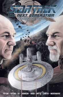 Star Trek : The Next Generation, Paperback / softback Book