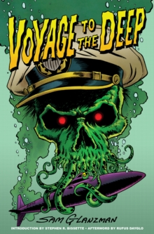 Voyage To The Deep, Hardback Book