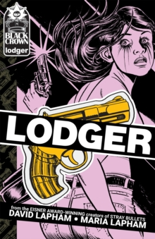 Lodger, Paperback / softback Book