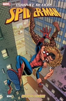 Marvel Action : Spider-Man: Spider-Chase (Book Two), Paperback / softback Book