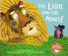 The Lion and the Mouse, Paperback / softback Book
