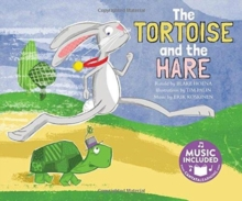 The Tortoise and the Hare, Paperback / softback Book