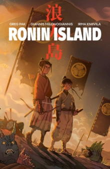 Ronin Island Vol. 1, Paperback / softback Book