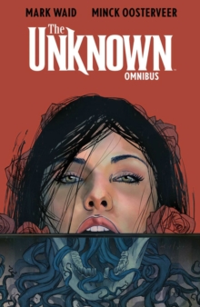 The Unknown Omnibus, Paperback / softback Book