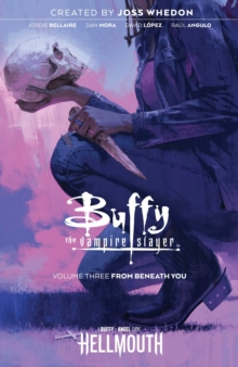 Buffy the Vampire Slayer Vol. 3, Paperback / softback Book