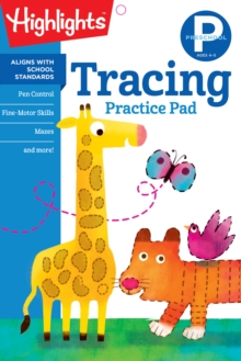 Tracing, Paperback / softback Book