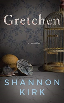 GRETCHEN, CD-Audio Book