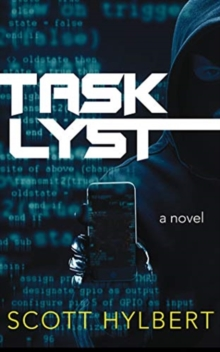 TASK LYST, CD-Audio Book
