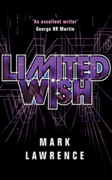 LIMITED WISH, CD-Audio Book