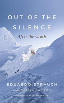 OUT OF THE SILENCE, CD-Audio Book