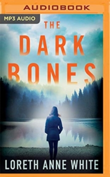 DARK BONES THE, CD-Audio Book