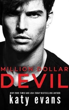 MILLION DOLLAR DEVIL, CD-Audio Book