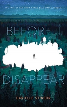 BEFORE I DISAPPEAR, CD-Audio Book