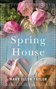 SPRING HOUSE, CD-Audio Book
